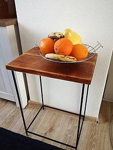 Nábytok - stol (chek) - 9197967_