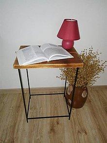 Nábytok - stol (chek) - 9198499_
