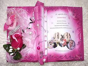 Knihy - Gratulačné knižky - 9201220_