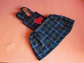 Detské oblečenie - Arlana II. - detská suknička - 9198129_