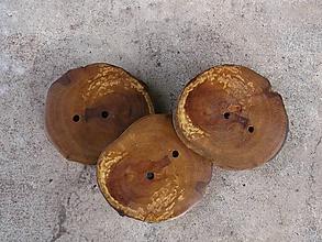 Galantéria - maxi gombíky - 9203122_