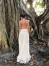 Šaty - Svadobné šaty - 9203903_