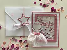 Papiernictvo - Pohľadnica - Baletka - 9205471_