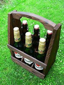 Iné - Nosič na pivo Lux - 9205622_