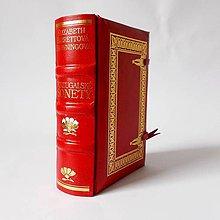 Knihy - E. B. Browningová: PORTUGALSKÉ SONETY - 9203715_