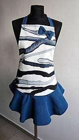 Iné oblečenie - Trendy zástera