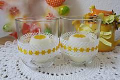 Svietidlá a sviečky - velkonocne svietniky - zlava - 9204314_