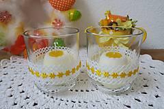 Svietidlá a sviečky - velkonocne svietniky - zlava - 9204317_