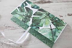 Papiernictvo - Scrapbook obálka na peniaze - 9208564_