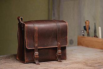 Kabelky - Horse handbag - 9209780_