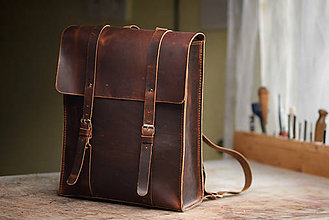 Batohy - Horse backpack - 9209878_