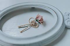 Pierka - Kvetinkové pierka - 9208257_