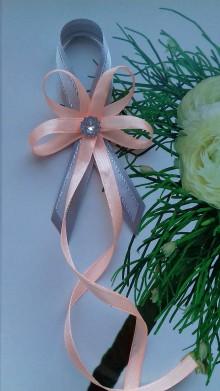 Pierka - svadobné pierko - 9206467_