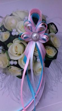 Pierka - svadobné pierko veľké - 9207115_