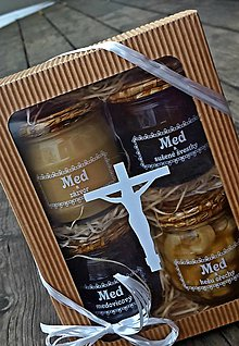 Potraviny - Dárek pro faráře - 9209787_