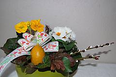 Svietidlá a sviečky - Sviečka z včelieho vosku vajíčko - 9210122_