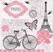Papier - Paríž - 9207300_