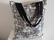 Nákupné tašky - ...známky... - 9206207_