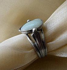 Prstene - Ostaň pri mne - 9208497_