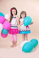 Detské oblečenie - suknička Natálka - 9210778_