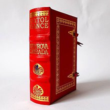 Knihy - Anatole France: EPIKUROVA ZÁHRADA - 9215196_