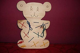 Hračky - interaktívny medvedík 2 - 9213339_