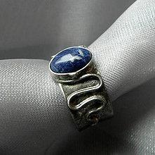 Prstene - Pred zotmením - 9212895_