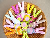 - Zajačikovia s vajíčkom - 9215376_