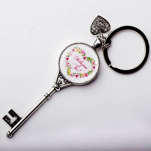 Kľúčenka