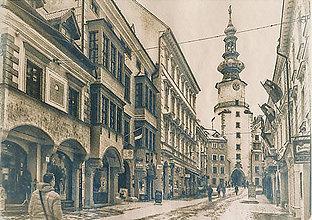 Fotografie - Michalská ulica - 9218343_