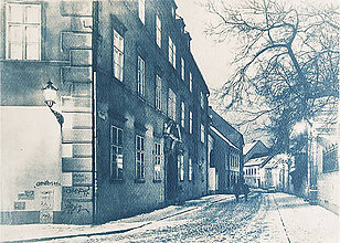 Fotografie - Kapitulská ulica IV - 9218450_