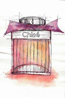 Kresby - CHLOÉ - 9219511_