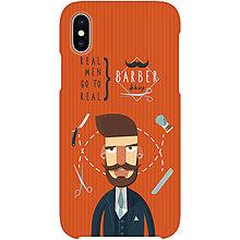Na mobil - Kryt s motívom Hipster man pre Apple, Huawei, Samsung - 9217594_