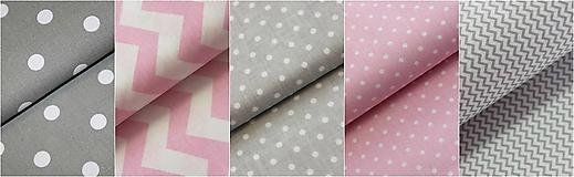 Úžitkový textil - Objednávka prehoz na detskú posteľ - 9220565_