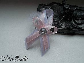 Pierka - svadobné pierko s perím - 9221730_