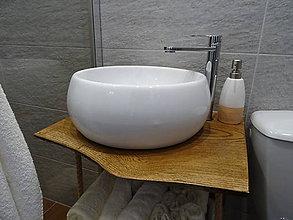Nábytok - Doska pod umývadlo - 9220860_