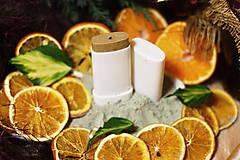 Drogéria - POMERANČ*LIMETKA*MANDARINKA - prírodný deodorant - 9222267_