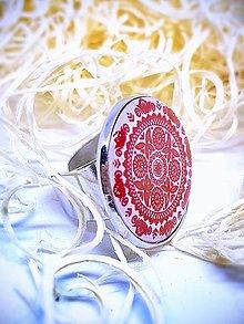 Prstene - Prsteň Matej - 9221653_