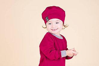 Detské oblečenie - Jarná detská mikina - 9222056_