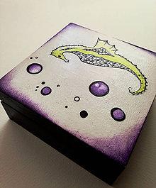 Krabičky - škatuľka - 9221214_