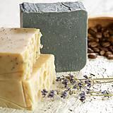 Drogéria - brazílska káva a med - prírodné mydlo - 9224301_