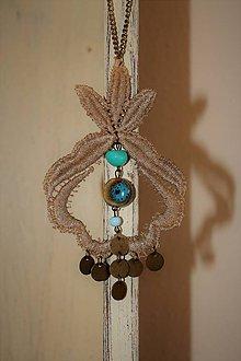 Náhrdelníky - náhrdlník