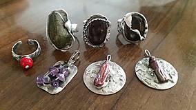 Kurzy - Žilina: Kurz výroby šperkov umeleckou technikou Tiffany piatok 9.3.2018 9:00 - 9225154_