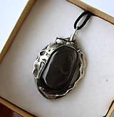 Kurzy - Individuálny kurz cínovaného šperku pre začiatočníka v rozsahu 3 hodín - 9225256_