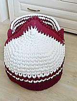 Detské doplnky - hniezdo pre bábätko,zľava z 99,0€ - 9226466_