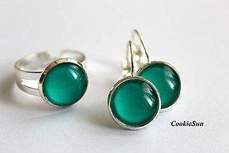 Sady šperkov - Sada
