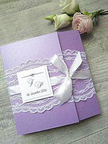 Papiernictvo - svadobné oznámenie 802 - 9227163_