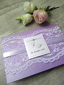 Papiernictvo - svadobné oznámenie 803 - 9227247_
