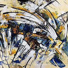 Obrazy - Abstract, obraz - 9228828_