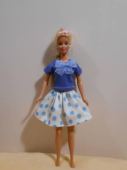 Oblečenie pre barbie   Miranda23 - SAShE.sk - Handmade Hračky 0049656b014